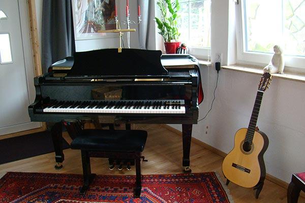 Musikunterricht Bremen