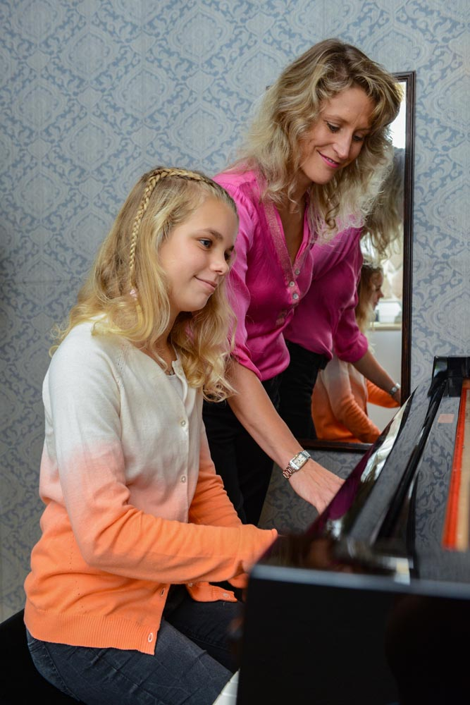 Pianorasante - Klavierunterricht Bremen
