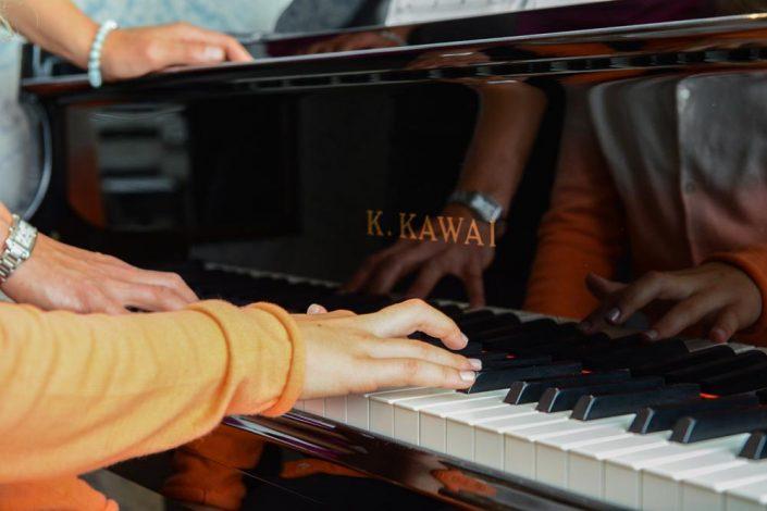 Klavier lernen in Bremen